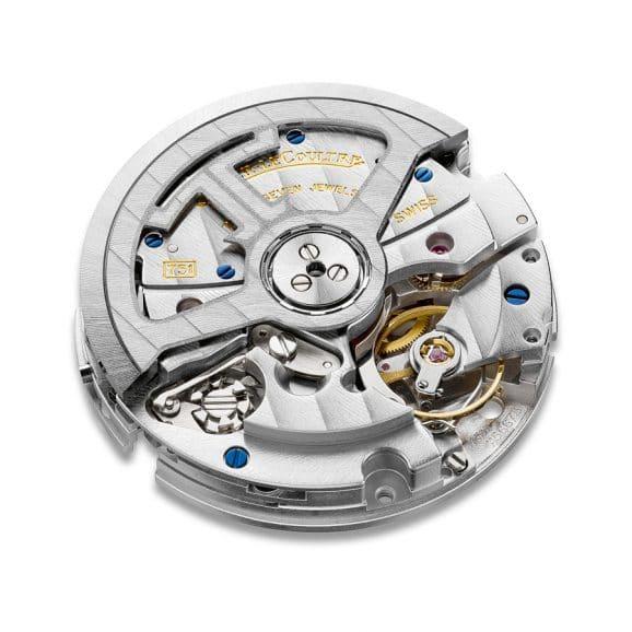 Jaeger-LeCoultre: Chronographenkaliber 751 mit Automatikaufzug