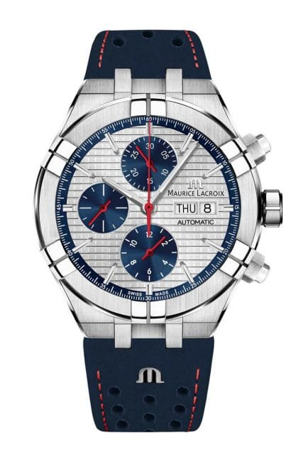 Maurice Lacroix: Aikon Automatic Chronograph Limited Edition