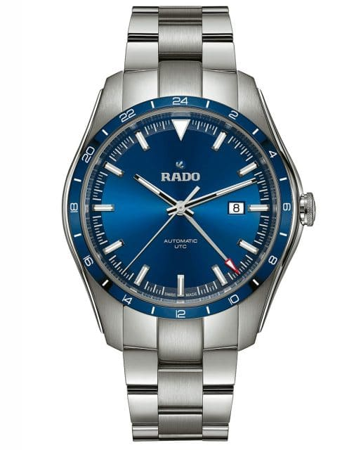 Rado: Hyperchrome Automatic UTC Limited Edition