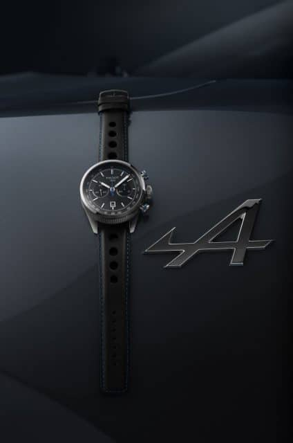Tissot: Alpine On Board Automatic