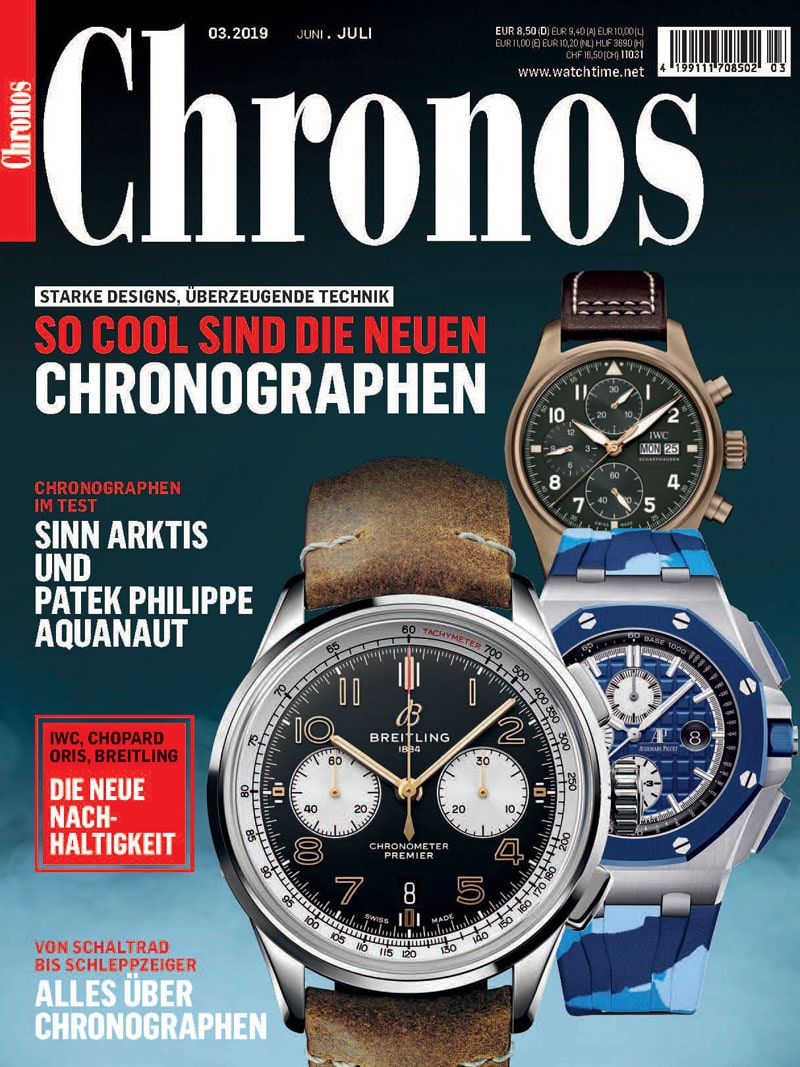 Produkt: Chronos 03/2019 Digital