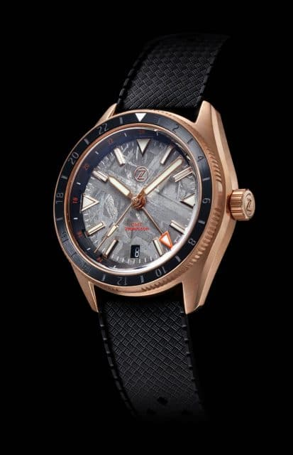 Zelos: Horizons GMT Bronze