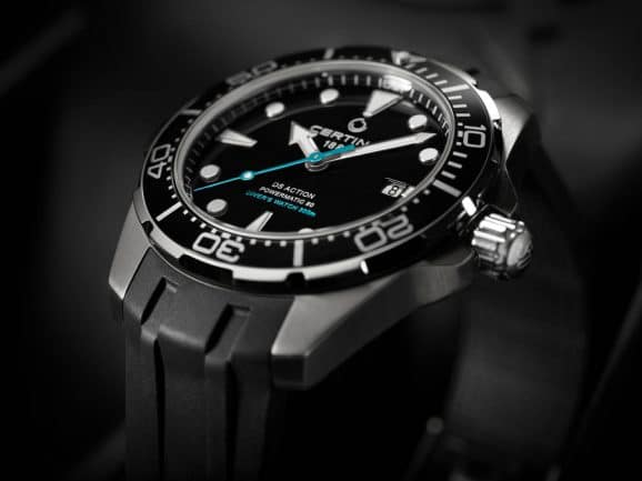 Certina: DS Action Diver STC