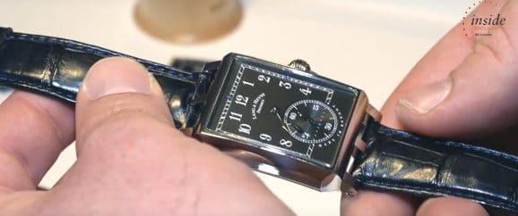 Erste Hamburger Uhrennacht: Lang & Heyne Gerorg