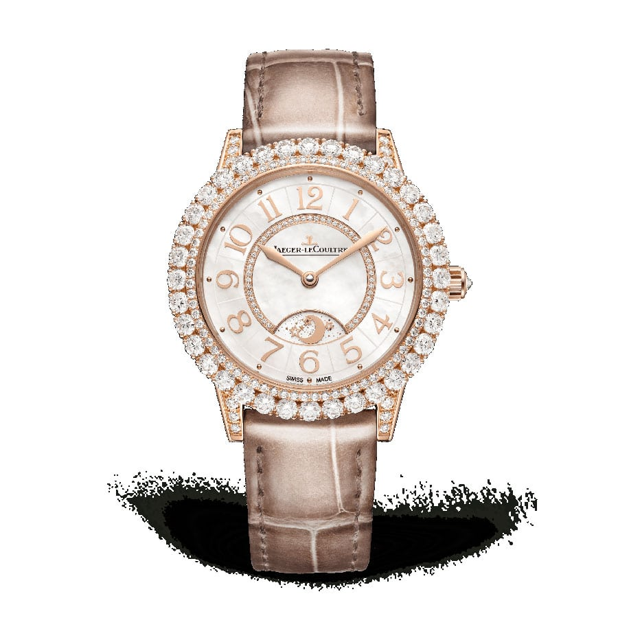 Jaeger-LeCoultre: Dazzling Rendez-Vous Night & Day