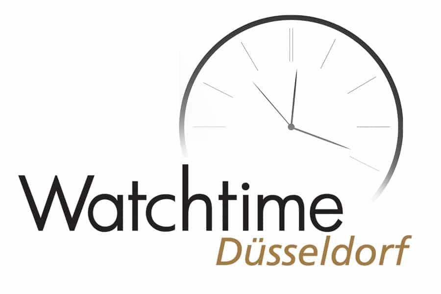 Logo Watchtime Düsseldorf