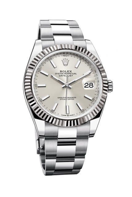 Rolex Oyster Perpetual Datejust 41, Referenz 126334