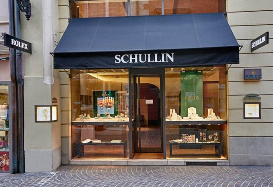 Schullin: Klagenfurt