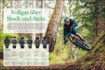 Produkt: Download: 6 Outdoor-Uhren im Härtetest