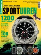 Produkt: Chronos Sportuhren-Katalog 2019/2020 Digital