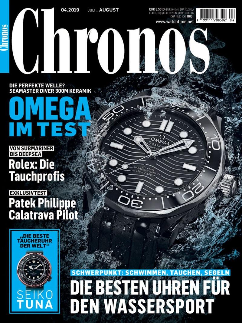 Produkt: Chronos 04/2019