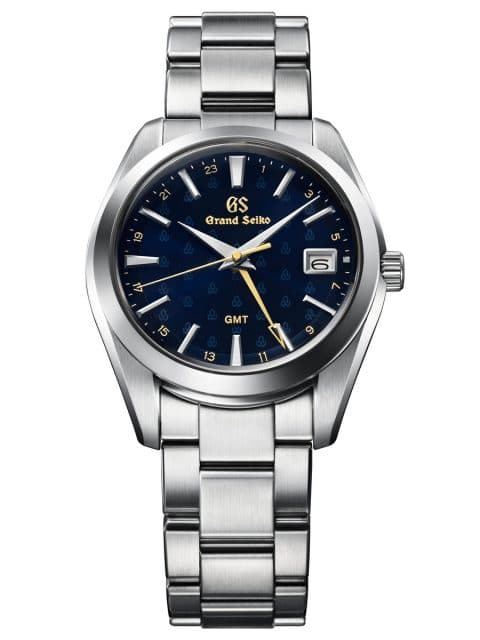 Grand Seiko: Heritage Collection