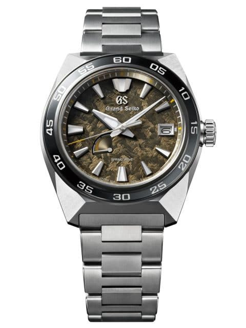 Grand Seiko: Sport Collection