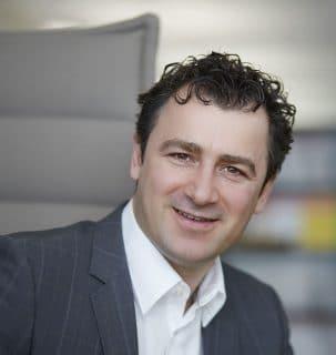 Michael Albus, Gesamtanzeigenleiter Uhrenmedien