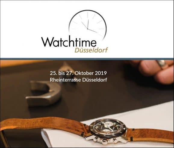 Watchtime Düsseldorf 2019