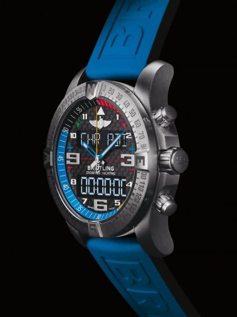 Breitling: Exospace B55 Yachting