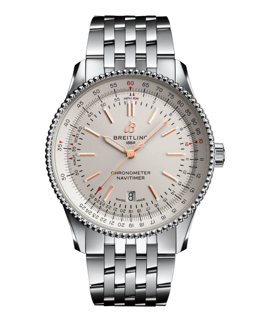 Breitling: Navitimer Automatic 41