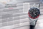 Produkt: Download: Tudor Black Bay GMT im Test