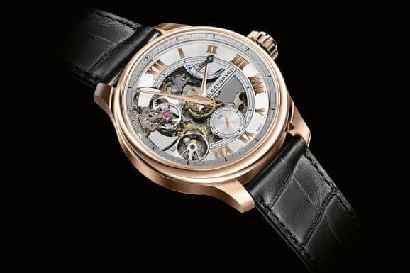 Chopard: L.U.C Full Strike