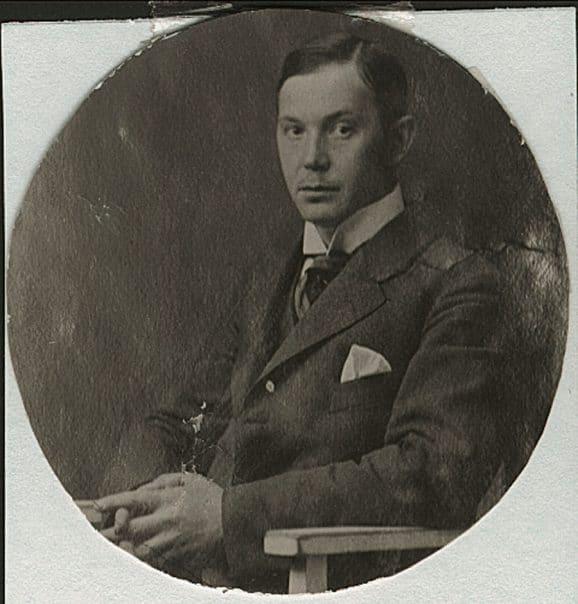 Montblanc-Mitgründer: Claus-Johannes Voss