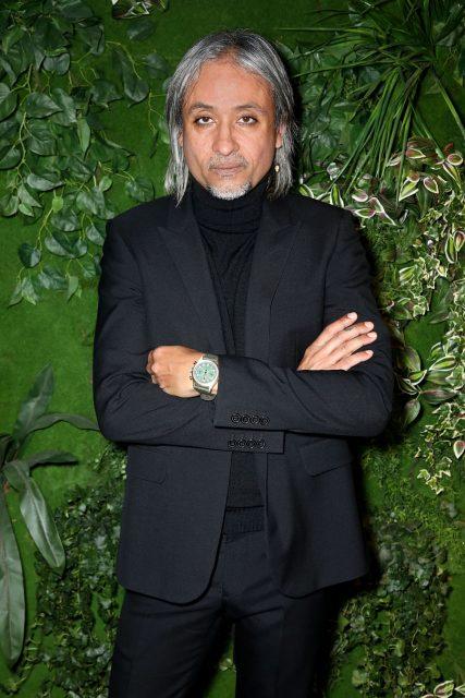 Montblanc-Kreativdirektor Zaim Kamal