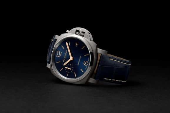 Panerai: Luminor Due PAM00926