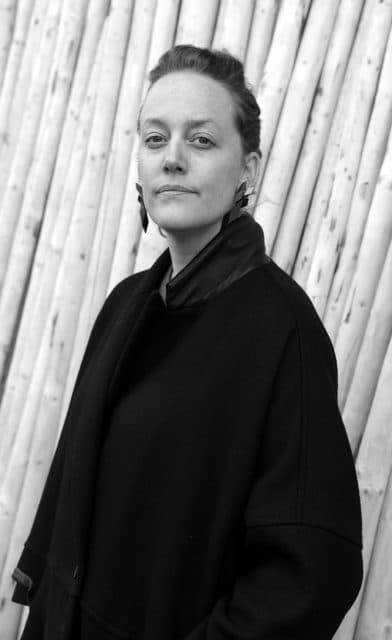 Cécile Guenat, verantwortlich für das Design der Damenuhren von Richard Mille