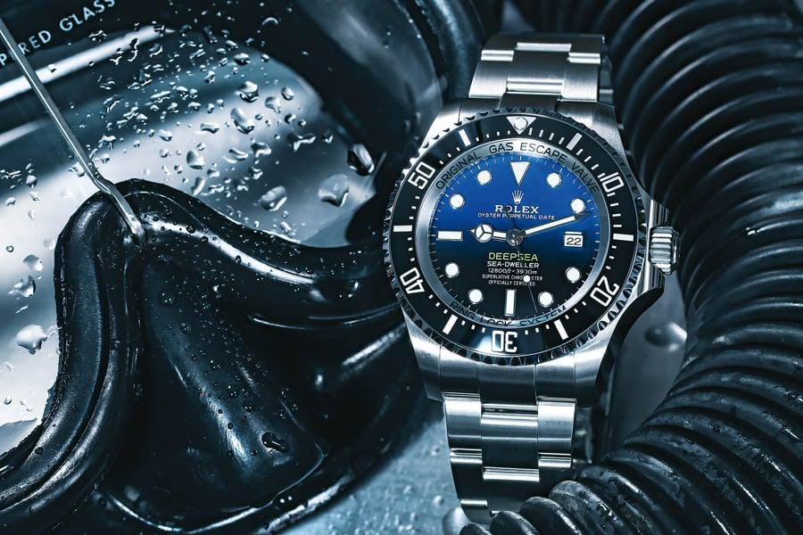 Rolex-Oyster-Perpetual-Deepsea-Taucheruhr-mood