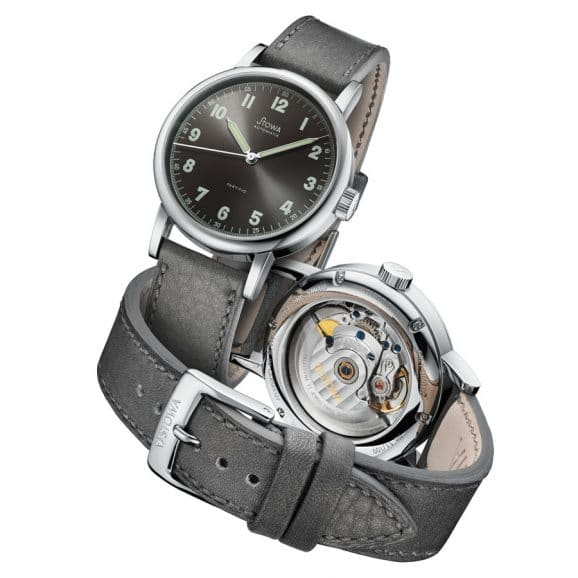 Stowa: Partitio grey limited