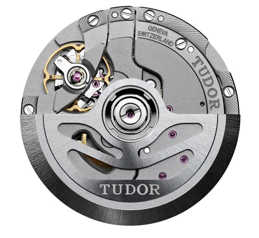 Tudor: Manufakturkaliber MT5652