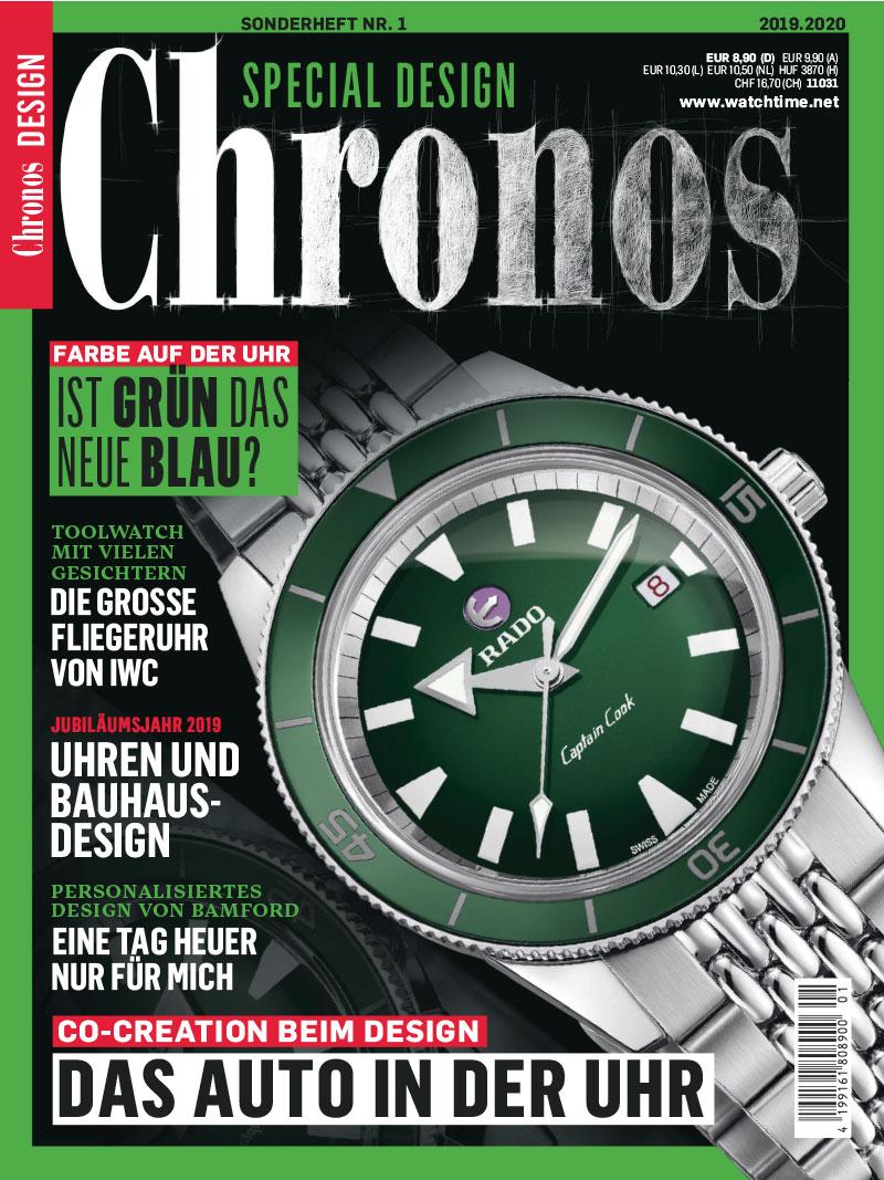 Produkt: Chronos Special Design 2019/2020