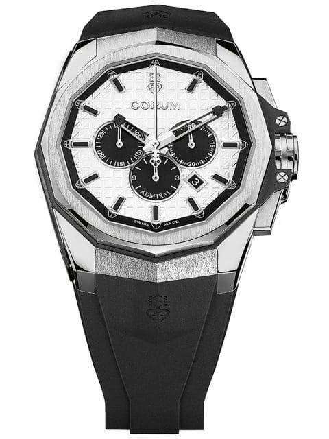 Corum: Admiral AC-One 45 Chronograph