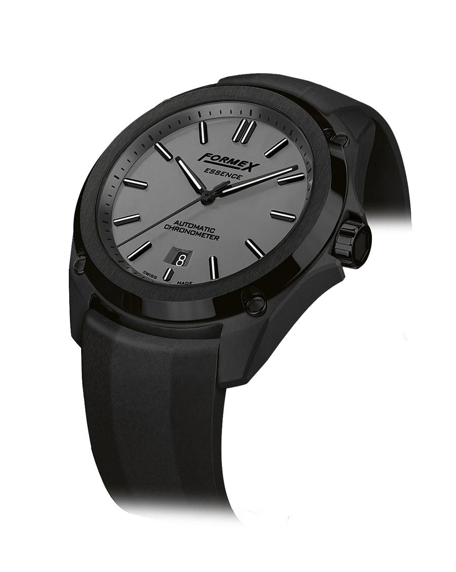 Formex: Essence Leggera Automatic Chronometer 43 mm