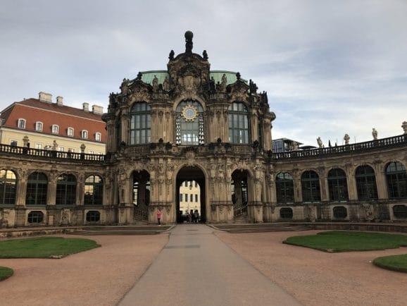 Nicht weit von Dresden entfernt liegt Deutschlands Uhrenmekka Nr. 1: Glashütte