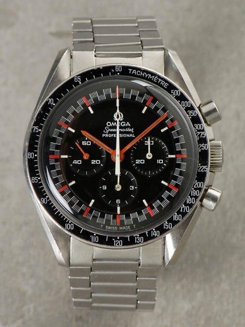 Omega: Speedmaster Professional von 1968