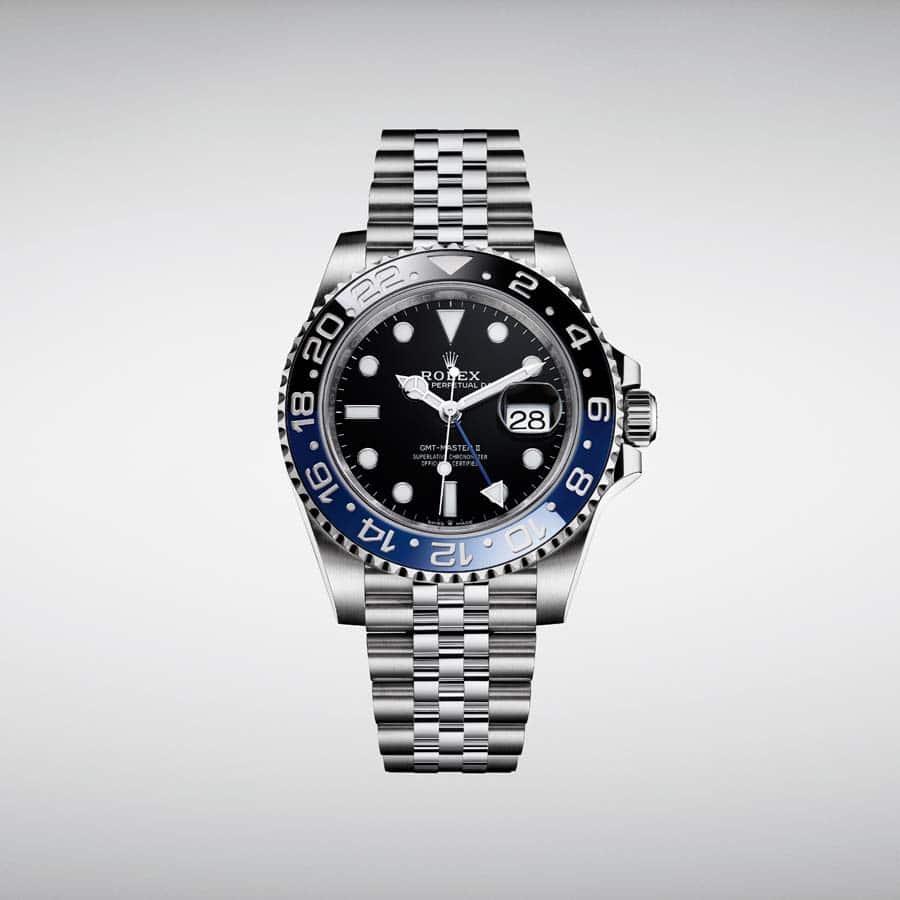Wie schneidet Rolex beim Thema Markenbegehrlichkeit ab?