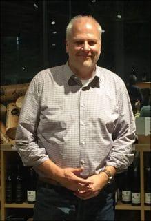 Stefan Kraus, Gewinner der Taucheruhrenwahl 2019