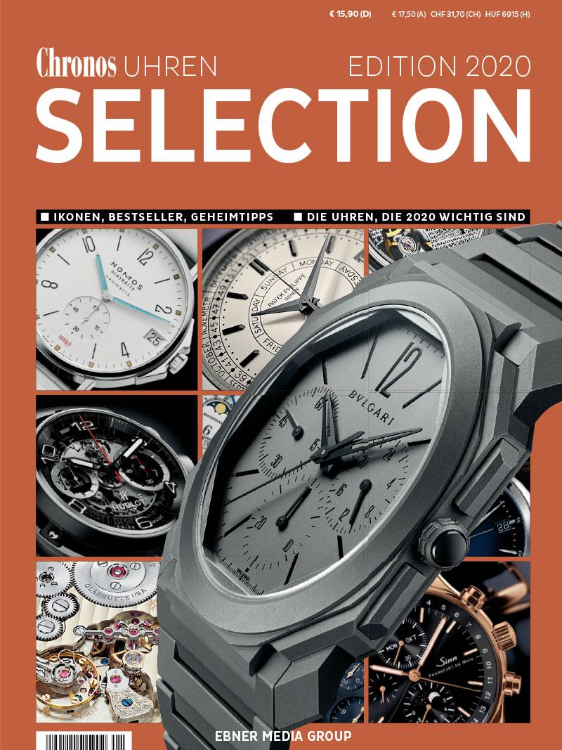 Produkt: Chronos Edition Uhren 2020