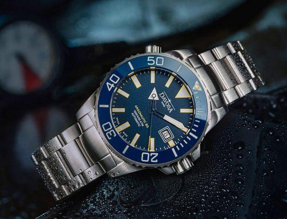 Davosa: Argonautic BG Automatic