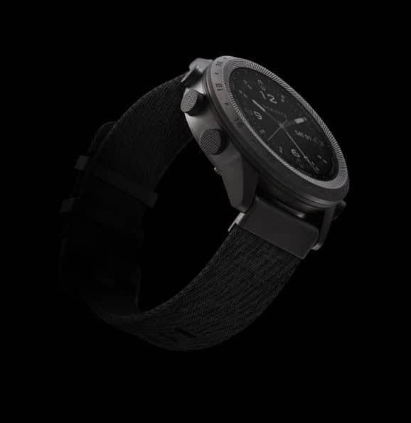 Garmin: Marq Commander