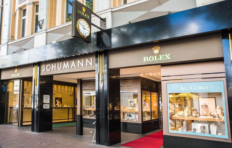 Juwelier Schumann