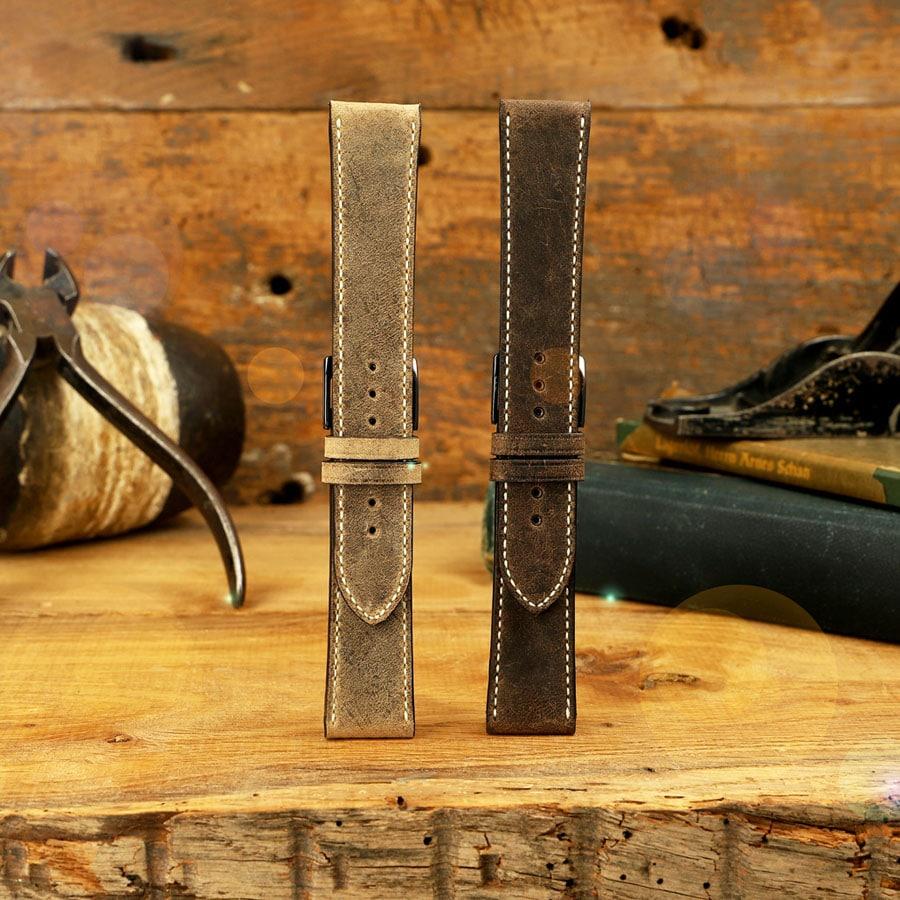 Auf 25 Stück limitiert: Armband Kaufmann Kudu Dogged und Kudu Bushwacker