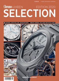 Jetzt neu: Chronos Edition Selection 2020