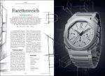 Produkt: Download: Bulgari Octo Finissimo Chronograph GMT Automatic im Test