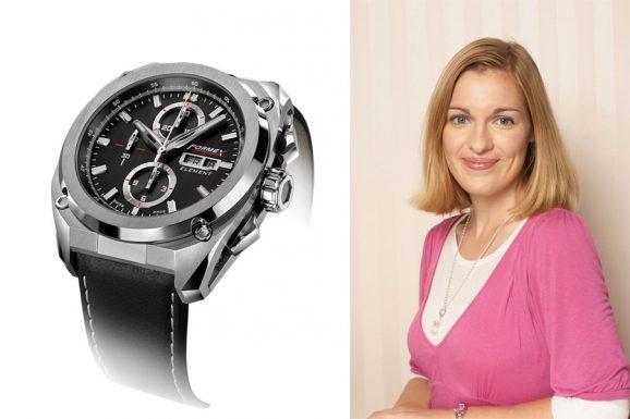 Sportuhren-Tipp von Watchtime.net-Redakteurin Katharina Studer: Formex Element