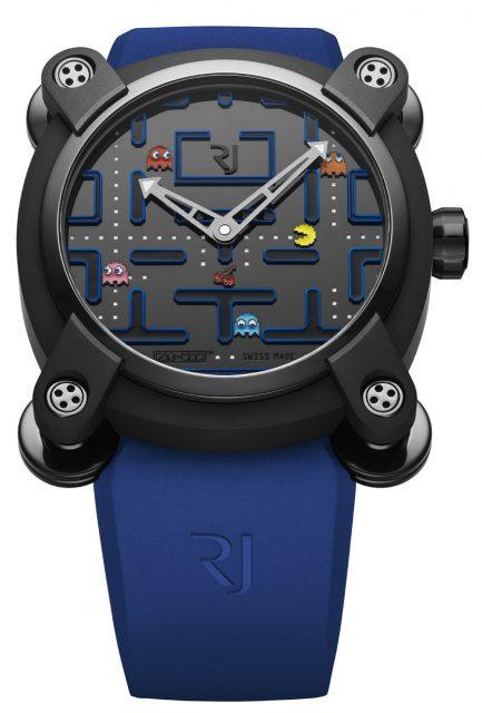 RJ Watches: Pac-Man Level III