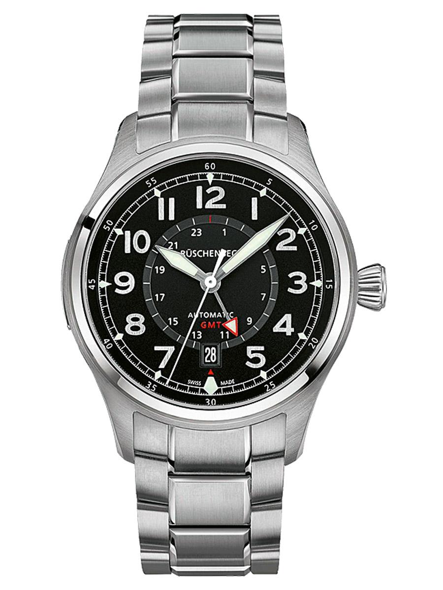 Rüschenbeck – The Watch R2City