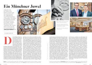 Sapphire: Juwelier Fridrich