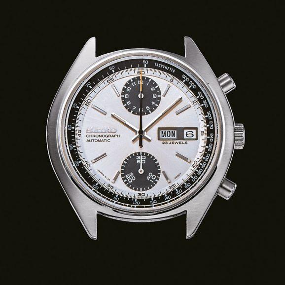 Seiko: Chronograph Automatic