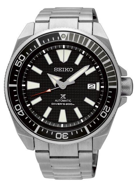 Seiko: Prospex Automatic Diver's SRPB51K1